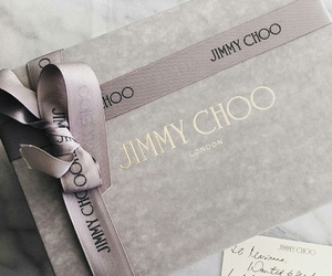 Jimmy Choo, fashion, and luxury image