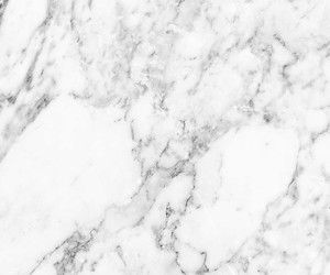 marble and white image