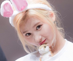 twice, sana, and cute image