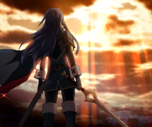 fire emblem and lucina image