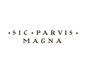quote, sic parvis magna, and uncharted4 image