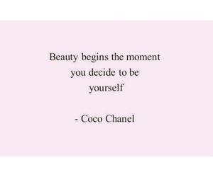 beauty, chanel, and cocochanel image
