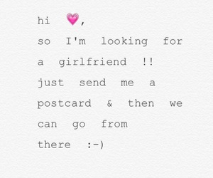 bisexual, internet, and postcard image