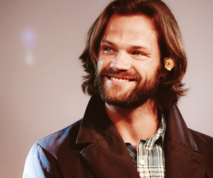 supernatural and jared padalecki image