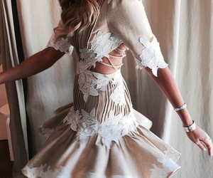 dress, summer is coming, and fashion image