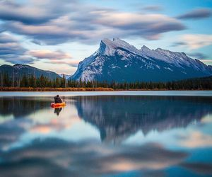 Alberta, beautiful, and canada image