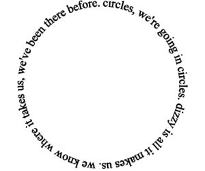 one direction, circle, and same mistakes image