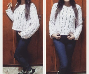 adidas, invierno, and outfits image
