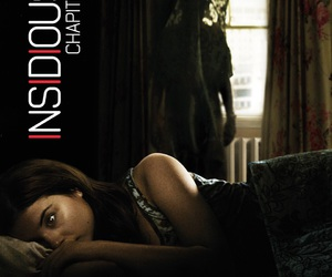 horror movie, horror film, and insidious chapter 3 image