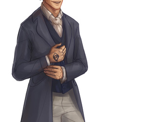 tid, will herondale, and the infernal devices image