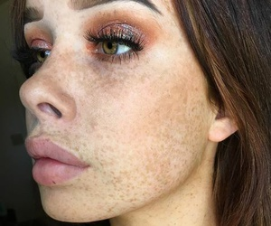 make up, maquillaje, and instagram image