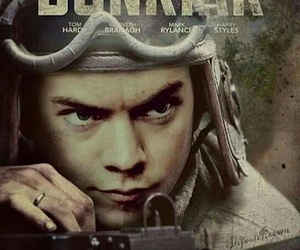 dunkirk, Harry Styles, and one direction image