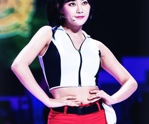 kpop, yuna, and girlgroup image