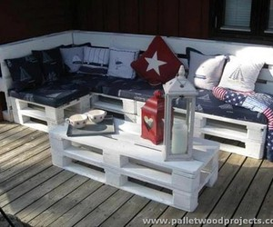 pallet couches, pallet sofa projects, and pallet couch plans image