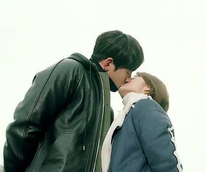 kdrama, healer, and park min young image