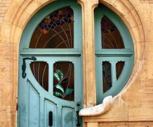 door and kewl image