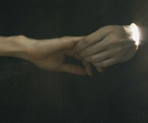 black, hands, and lovers image