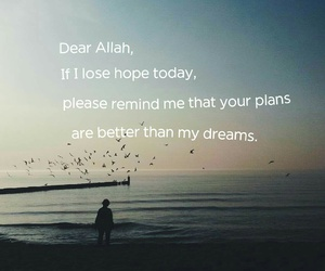 islamic, sky, and motivated image