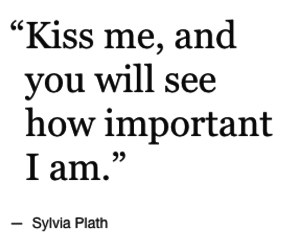 kiss me, quotes, and quotes about love image