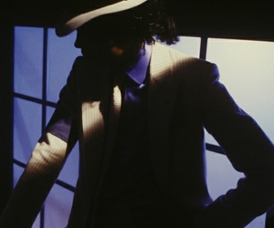 king of pop, smooth criminal, and michael jackson image