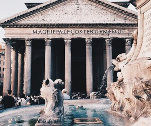 ancient, history, and italy image