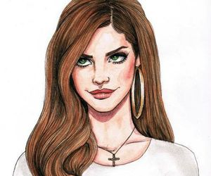 draw, art, and celebrity image