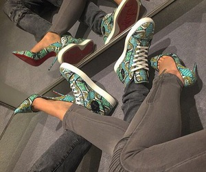 3498c9fb595e 42 images about Christian Louboutin on We Heart It