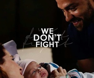 quote, jackson avery, and april kepner image