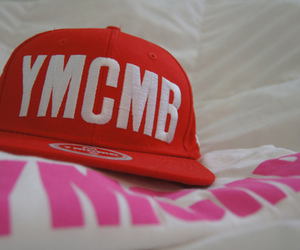 cap and ymcmb image