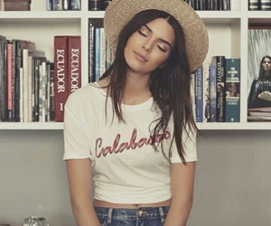 icon and kendall jenner image