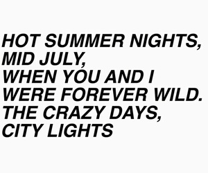 quote, lana del rey, and summer image