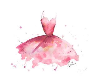art, dress, and creative image