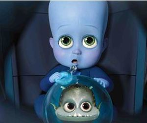 minion and megamind image
