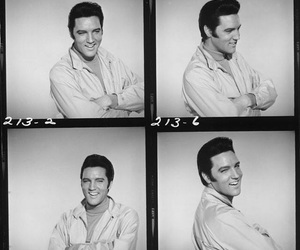 adorable, Elvis Presley, and beautiful image