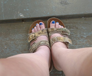 adorable, sandles, and shoes image