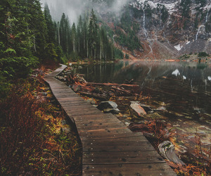 adventure, earth, and exploring image