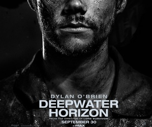 dylan o'brien, deepwater horizon, and teen wolf image