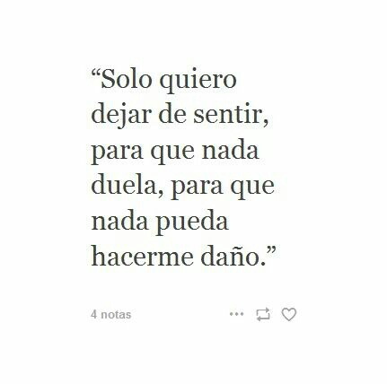 Nada Pueda Hacerme Daño Shared By Moriita On We Heart It