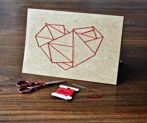 create, diy, and handmade image
