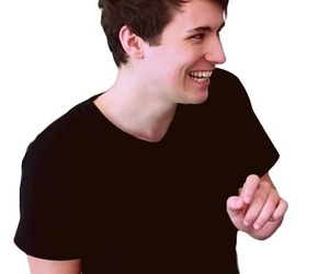 overlay, transparent, and danisnotonfire image