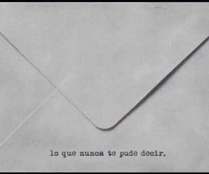 carta, never, and frases image