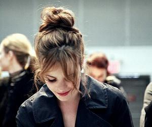 girl, rachel mcadams, and hair image