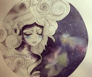 disegni, diy, and draw image