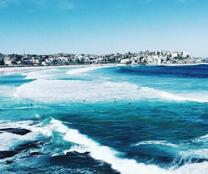 bondi, summer, and tumblr image