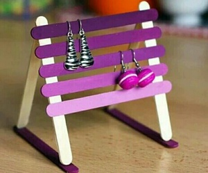 diy and earrings image