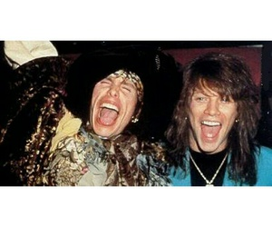 aerosmith and bon jovi image