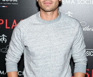 sebastian stan, handsome, and winter soldier image