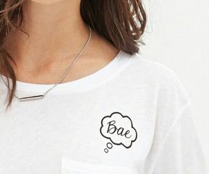 fashion, bae, and style image