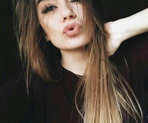 girl Beautiful cute teen
