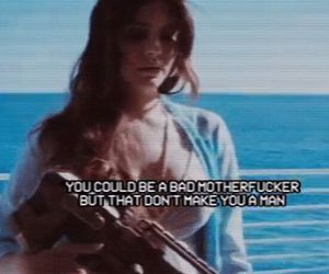 celebrity, quotes, and lana del rey image